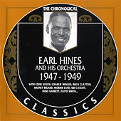 Play & Download 1947-1949 by Earl Fatha Hines | Napster