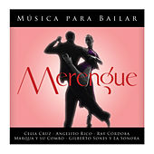 Música para Bailar Merengue by Various Artists
