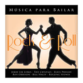Play & Download Música para Bailar Rock & Roll by Various Artists | Napster