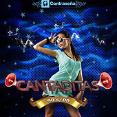 Play & Download Cantaditas 90-00 by Various Artists | Napster