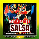 Lo Mejor de la Salsa by Various Artists