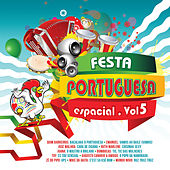 Espacial Festa Portuguesa Vol. 5 by Various Artists