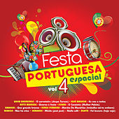 Play & Download Espacial Festa Portuguesa Vol. 4 by Various Artists | Napster