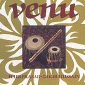 Play & Download Venu: Classical Flute Of North India by Zakir Hussain | Napster