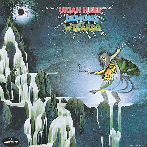 Demons And Wizards by Uriah Heep
