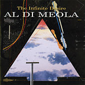 Play & Download The Infinite Desire by Al DiMeola | Napster