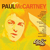 Letra & Música: A Tribute to Paul Mccartney by Various Artists