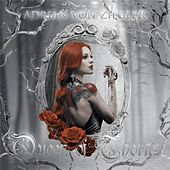 Play & Download Queen of Thorns by Adrian von Ziegler | Napster