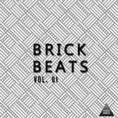 Brick Beats, Vol. 01 by Various Artists