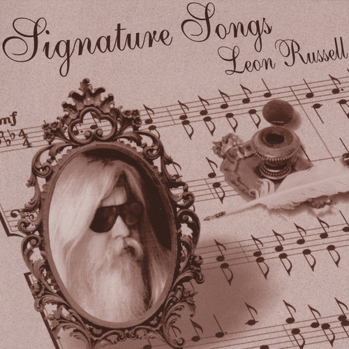 Signature Songs by Leon Russell