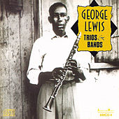 Play & Download Trios and Bands by George Lewis | Napster