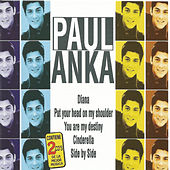 Paul Anka by Paul Anka