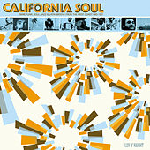 California Soul by Various Artists