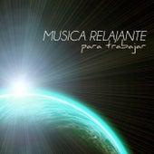 Musica Relajante Para Trabajar - Canciones de Relajacion con Sonidos de la Naturaleza de Relajacion Del Mar