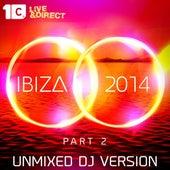 Ibiza 2014, Pt. 2 (Unmixed DJ Version) by Various Artists