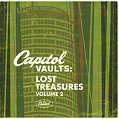 Capitol Vaults: Lost Treasures by Various Artists