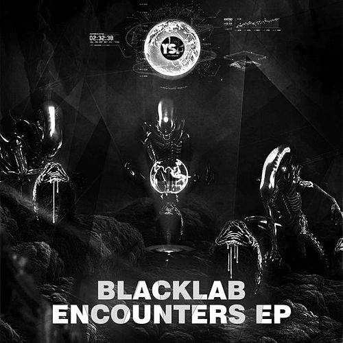 Play & Download Encounters EP by Black Lab   Napster