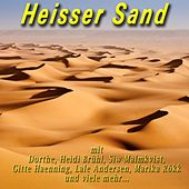 Play & Download Heisser Sand by Various Artists | Napster