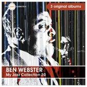 My Jazz Collection 20 (3 Albums) von Various Artists