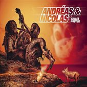 Play & Download Singes du futur by Andreas | Napster