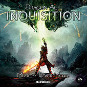 Dragon Age Inquisition by Trevor Morris