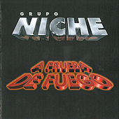 Play & Download A Prueba de Fuego by Grupo Niche | Napster