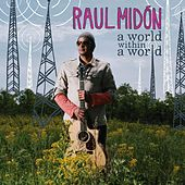 A World Within A World by Raul Midon