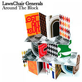 Play & Download Around The Block by Lawnchair Generals | Napster