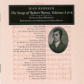 Play & Download Songs of Robert Burns Vol 5 & 6 by Jean Redpath | Napster