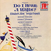 Do I Hear a Waltz? [Sony Broadway] by Sergio Franchi