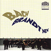Bach Brandt New by Rias Big Band Berlin