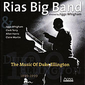 The Music Of Duke Ellington by Rias Big Band Berlin