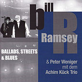 Play & Download Ballads, Streets & Blues by Peter Weniger | Napster