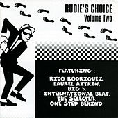 Play & Download Rudies Choice - Volume Two by Various Artists | Napster