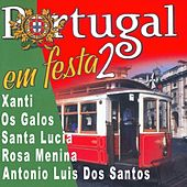 Portugal Em Festa Vol 2 by Various Artists