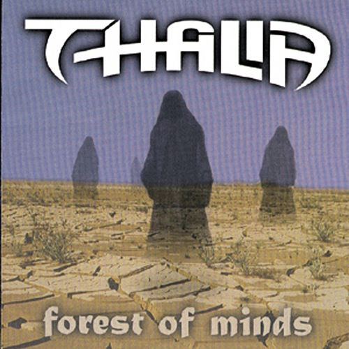 Forest Of Minds by Thalia
