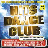 Hits Dance Club Vol.23 by Various Artists