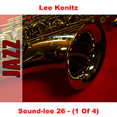 Play & Download Sound-lee 26 - (1 Of 4) by Lee Konitz | Napster