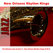 The Ultimate Jazz Archive 1 (3 Of 4) by New Orleans Rhythm Kings
