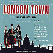 Play & Download London Town (Original Motion Picture Soundtrack) by Various Artists | Napster