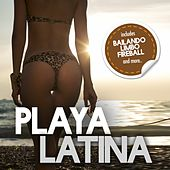 Playa Latina by Various Artists
