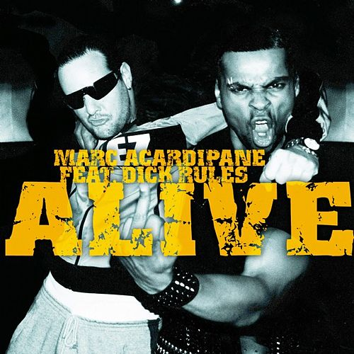Play & Download Alive by Marc Acardipane | Napster