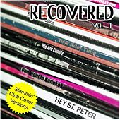 Recovered Vol.1 - Slammin' Club Cover Versions by Various Artists