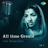 Play & Download Lata - All time Greats Vol. 2 by Lata Mangeshkar | Napster