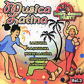 Play & Download Musica Latina Vol.3 by Various Artists | Napster