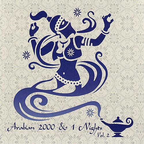 Arabian 2000 & 1 Nights - Vol. 2 by Various Artists