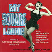 My Square Laddie / I Can Cook Too by Various Artists