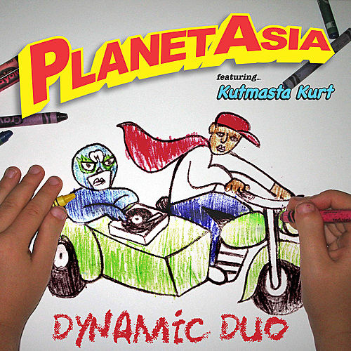 Play & Download Dynamic Duo by KutMasta Kurt | Napster