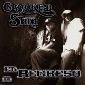 El Regreso by Crooked Stilo