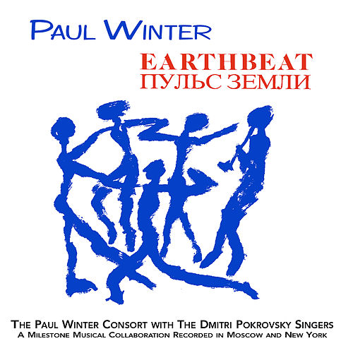 Play & Download Earthbeat by Paul Winter | Napster